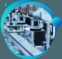 Machines de production