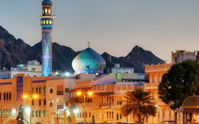 Oman introduit un système de TVA par étape à partir du 1er avril 2021